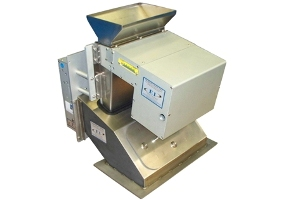 Solids feeders for the accurate measurement and control of solids
