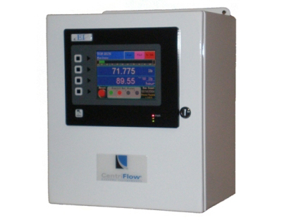 CentriFlow Remote Digital Electronics Package