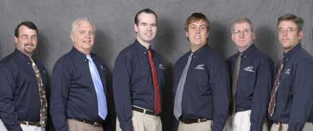 Engineering Team Group Photo