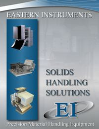 Solids Handling Solutions Product Catalog