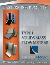 Solids Type I Meter Product Catalog