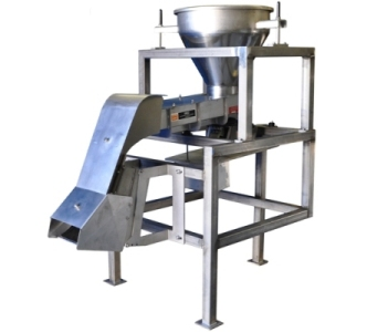 Centrifeeder VIB brand feeders allow for flow measurement and vibratory control for continuous blending applications or for batching applications